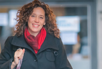 Muckraking 101: A chat with fearless Greenpeace activist/big wig Tzeporah Berman