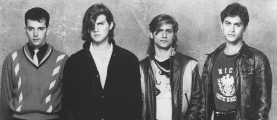 Men Without Hats Here Come The '90's