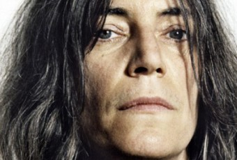 Talking politics [and more!] with Patti Smith
