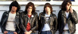 Going for Broke: The Story of the Ramones