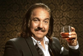 Interview with Ron Jeremy, Porn Star: Hail to the Hedgehog!